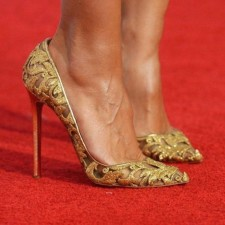 Why High Heels Are One Of The Business World's Most Powerful Symbols