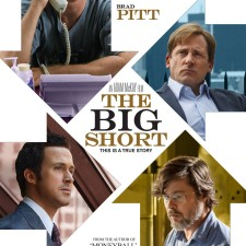 THE BIG SHORT In Theaters December 11, 2015
