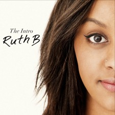 Canadian Music Artist Ruth B's Debut EP, The Intro