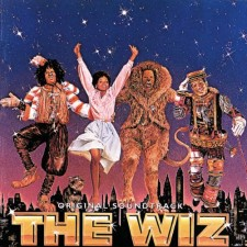 Diana Ross Sings Songs From The Wiz Releases Digitally