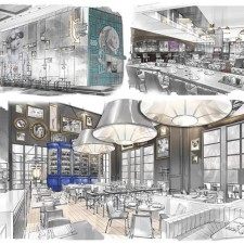 Food News: Shawn McClain To Unleash Libertine Social At Mandalay Bay