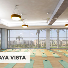 YogaWorks Celebrates Opening of Three New Studios