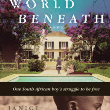 THE WORLD BENEATH, Novel Must Read