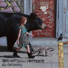 Red Hot Chili Peppers – The Getaway Music News