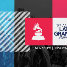 The 17th Annual Latin GRAMMY Awards, Las Vegas Nov. 17