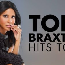 TONI BRAXTON ANNOUNCES NORTH AMERICAN FALL TOUR