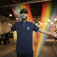 Swizz Beatz Presents No Commission: Art Performs at a Secret Location in The Bronx