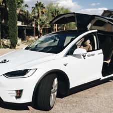 Tesloop launches sustainable travel service to Greater Palm Springs