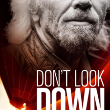 Richard Branson's New Film