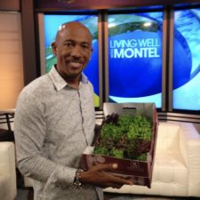 Montel Williams to Launch New Line of Products on HSN