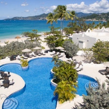 U.S News & World Report Ranks Spice Island Beach Resort One of Best