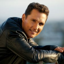 Napa Valley Film Festival special tribute for Matthew McConaughey