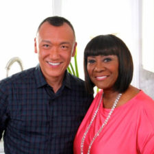 Patti LaBelle's Place New Cooking Series News