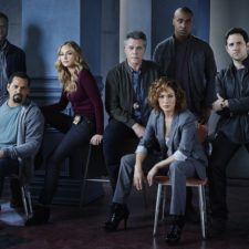 Jennifer Lopez Stars In NBC Shades of Blue