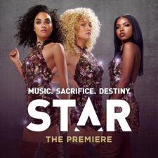 Fox Television & Republic Records Release STAR Music The Premiere EP