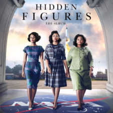 Hidden Figures, The Album, Produced by Pharrell Williams News
