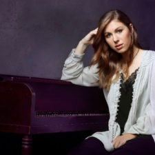 Columbia Records, New Music From Julia Brennan