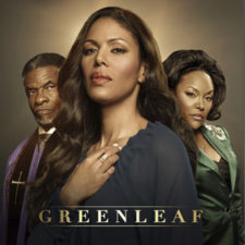 "Oprah Winfrey Network Unveils Season Two Trailer of ""GREENLEAF"""