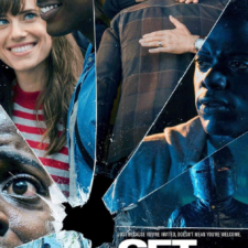 Get Out Is A Film With Great Foreshadowing, Must See