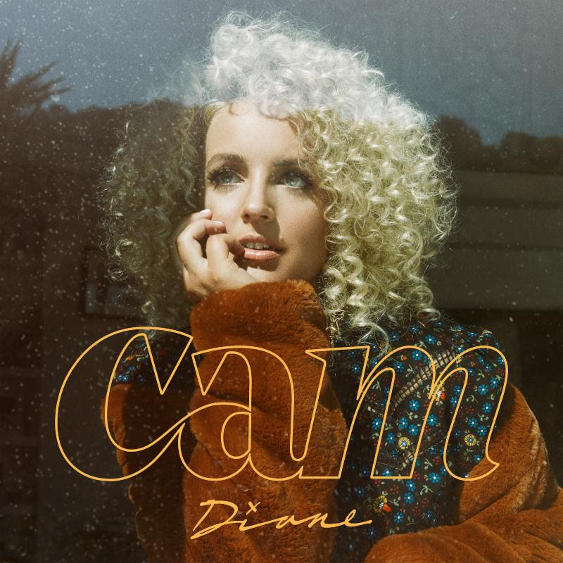 Grammy®-Nominated Country Sensation Cam