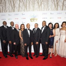 UNCF Mayor's Masked Ball Los Angeles News