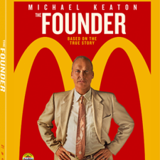 Michael Keaton Stars In THE FOUNDER the rise of the biggest fast food franchise