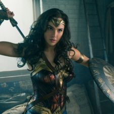 Wonder Woman Film, thinkThin Surprises Fan With Super Power