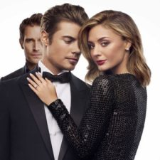 "E! Entertainment Renews scripted series ""The Arrangement"""