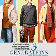 3 GENERATIONS, The Weinstein Company Film News