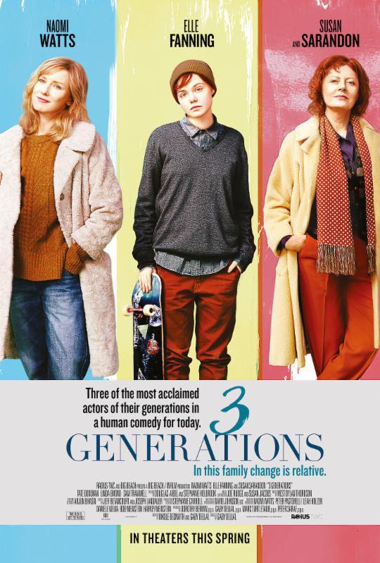 Generations film