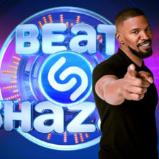 "Join Jamie Foxx ""Beat Shazam"" Thursdays 8:00-9:00 PM ET/PT"