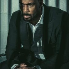 "STARZ Original series ""Power"" on Sunday, June 25"