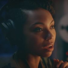 Columbia Records, Dear White People: Music from the Netflix News