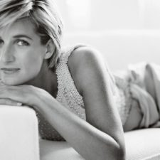Diana, Princess of Wales Legacy Award winners