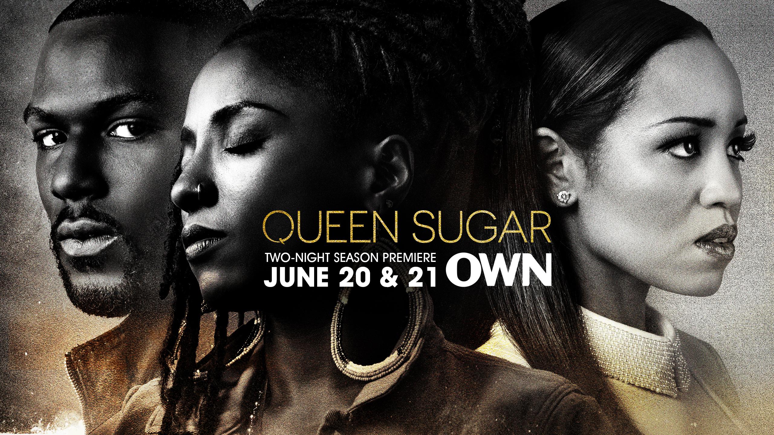 Queen Sugar Season 2, Oprah Winfrey Network June 21st ...