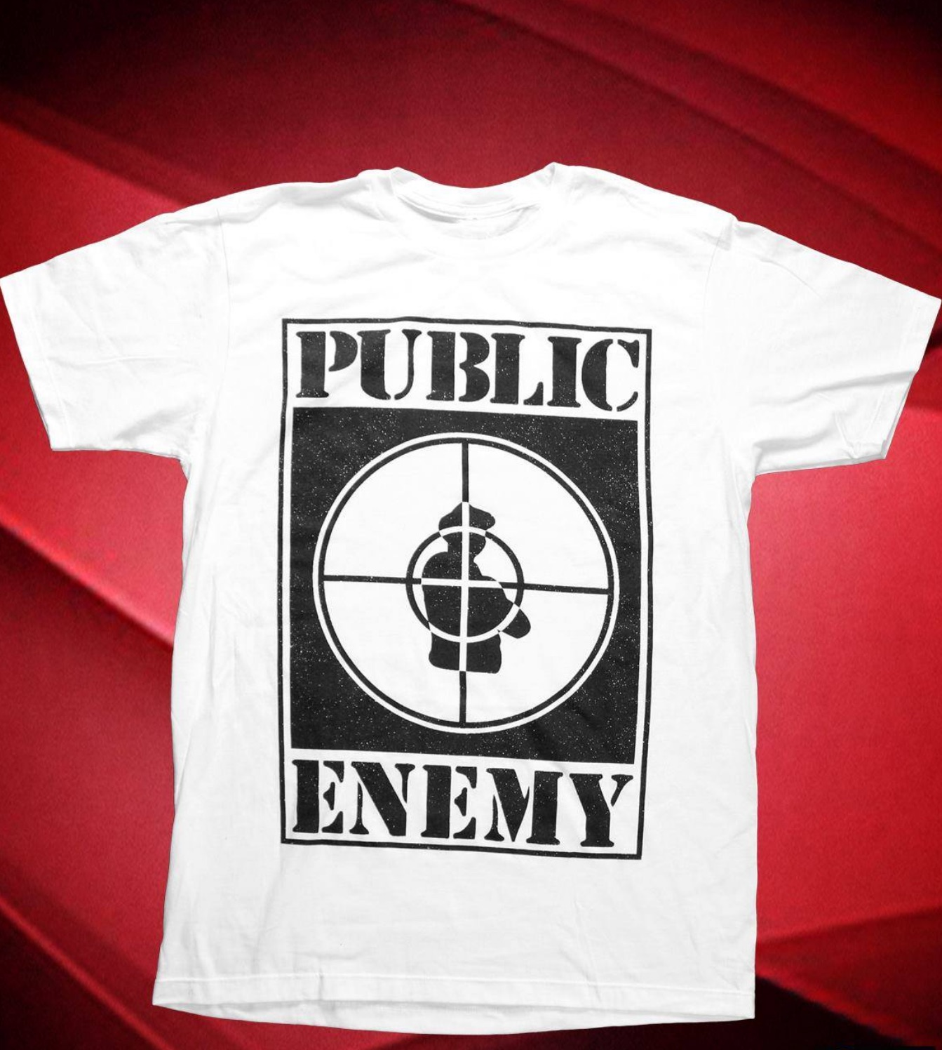Public enemy music