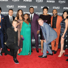 STARZ's #1 series POWER Season 4 Premiere Event