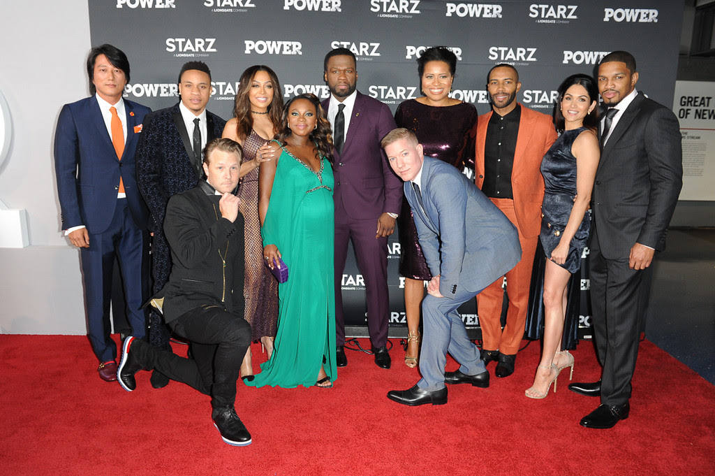 power starz