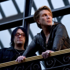 The Goo Goo Dolls announce Omaze partnership