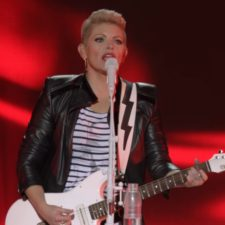 Dixie Chicks Released Live CD/DVD DCX MMXVI