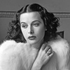 BOMBSHELL: THE HEDY LAMARR STORY Executive Produced by Susan Sarandon
