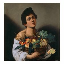 Caravaggio At the Getty Museum, Opening Nov 21