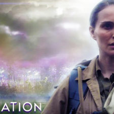 Natalie Portman Stars In ANNIHILATION Film February 23rd