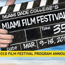 IMDbPro and MDC's Miami Film Festival Announce