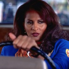 Pam Grier To Receive Award at The San Luis Obispo International Film Festival