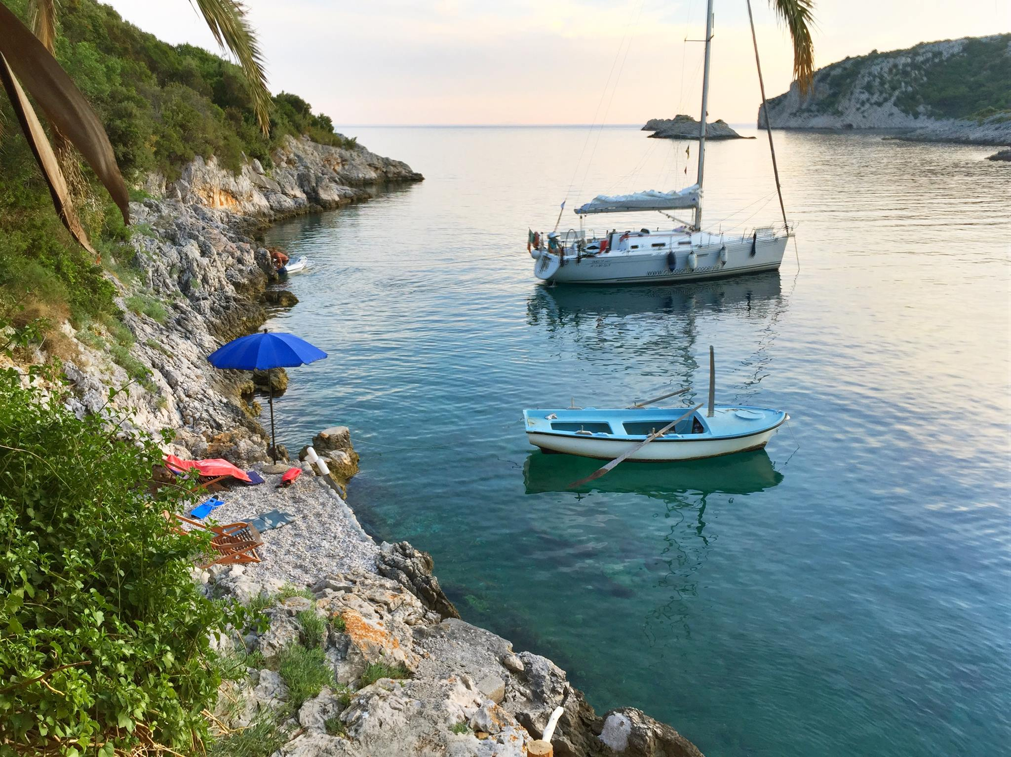 Luxury Yacht Travel with Custom Curated Winery Experience