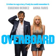 OVERBOARD New Film To See Theaters May 4, 2018