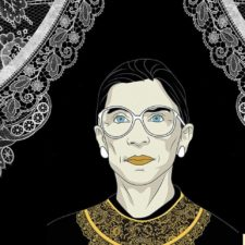 CNN Films, U.S. Supreme Court Justice Ruth Bader Ginsburg Film Release