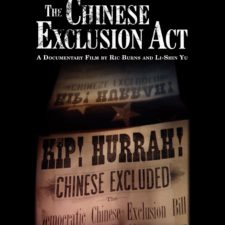 PBS American Experience special THE CHINESE EXCLUSION ACT debuts May 29th
