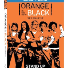 ORANGE IS THE NEW BLACK S5 arrives on Blu-ray, DVD and Digital June 12